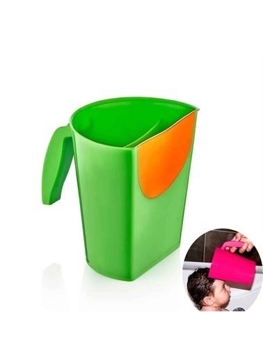 Baby Jem Babyjem Magic Cup Maşrapa Yeşil Yeşil